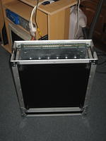 Flight case server